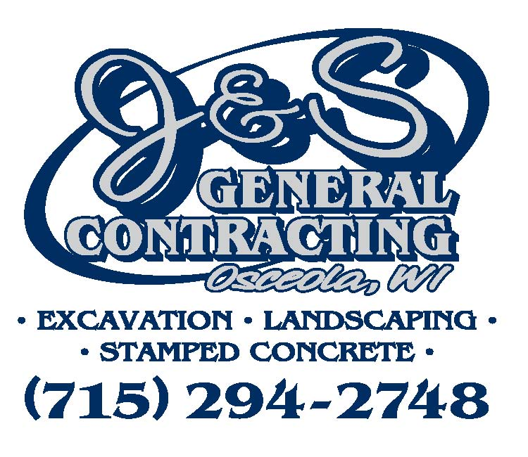 J&S General Contracting logo